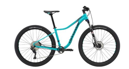 Rent a Mountain bike in Minneapolis, MN : Cannondale Women's